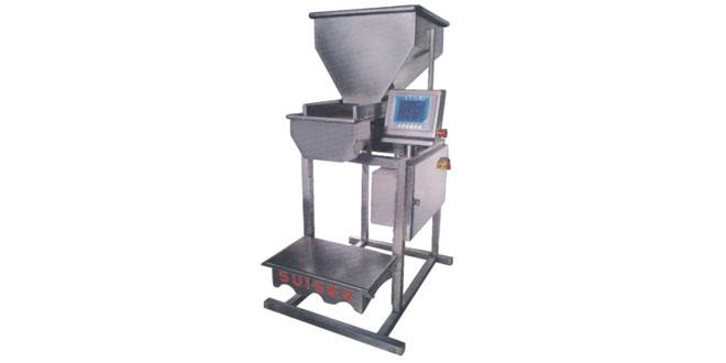Otomatik Dolum Makinesi