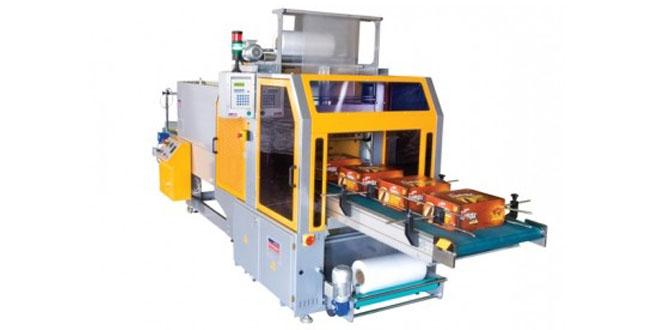 DM 782-OB  Tam Otomatik Shrink Ambalaj Makinesi