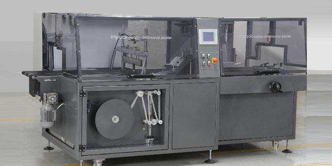 Impack Motion Shrink Ambalaj ve Paketleme Makinası Seresi