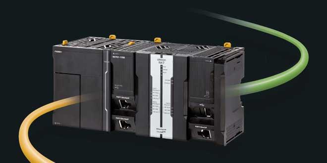 OMRON, Makine Otomasyon Kontrolörü NX7'yi Çıkarttı