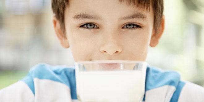 Süt İçmemiz İçin 10 İyi Neden
