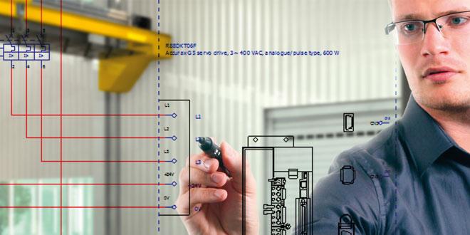 Omron'dan Yeni Kompakt Bileşenlerle Esnek Pano Tasarım Desteği