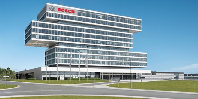 Bosch, İmtiyazlı Tedarikçi Olarak Festo'yu Seçti