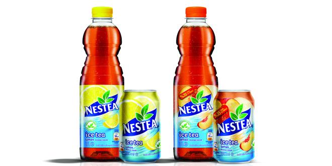 Bu Yaz Nestea ile daha ferah!