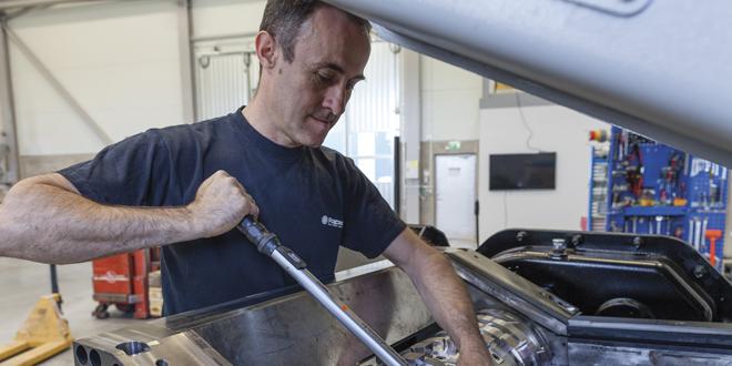 RAPID Yeni Seri Plastik Parçalayıcıları (shredders) Piyasaya Sundu – RAPTOR SERİSİ