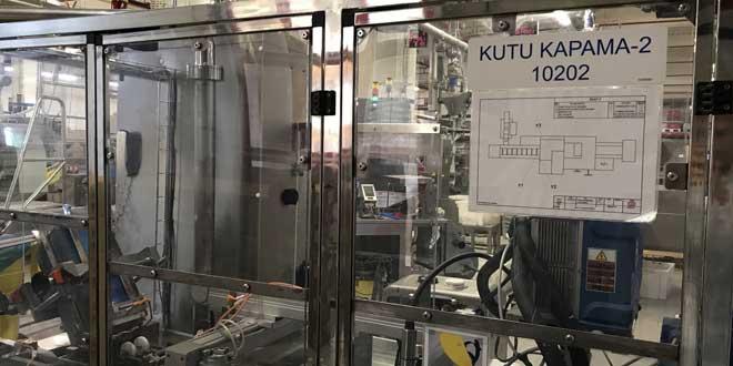 Mitsubishi Electric ve Geotek Otomasyon'dan Yeni Nesil Fabrikalar